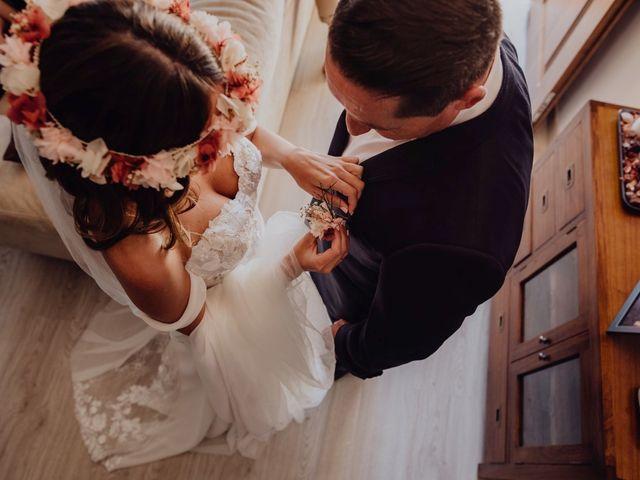 La boda de Jose y Desi en Binissalem, Islas Baleares 24