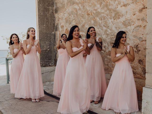 La boda de Jose y Desi en Binissalem, Islas Baleares 25