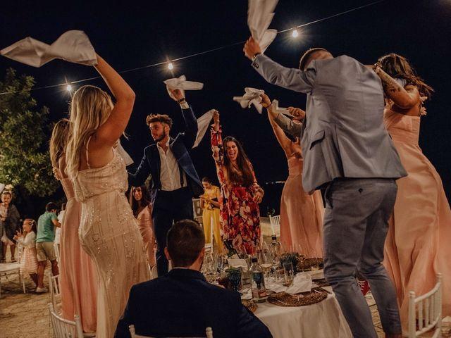 La boda de Jose y Desi en Binissalem, Islas Baleares 27