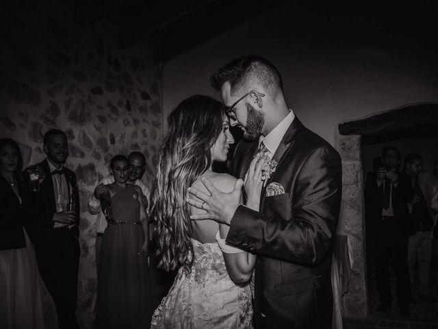 La boda de Jose y Desi en Binissalem, Islas Baleares 31