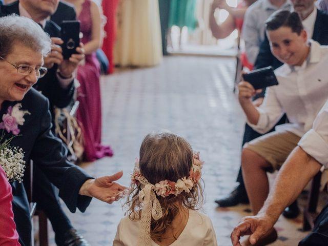 La boda de Jose y Desi en Binissalem, Islas Baleares 34