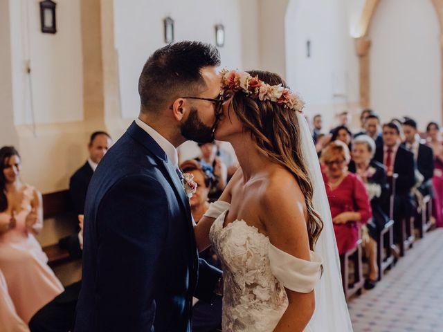 La boda de Jose y Desi en Binissalem, Islas Baleares 35