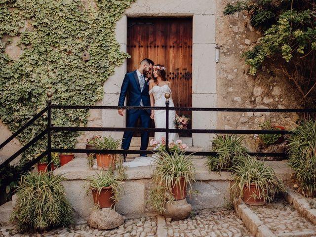 La boda de Jose y Desi en Binissalem, Islas Baleares 36
