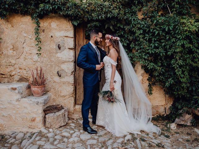 La boda de Jose y Desi en Binissalem, Islas Baleares 37