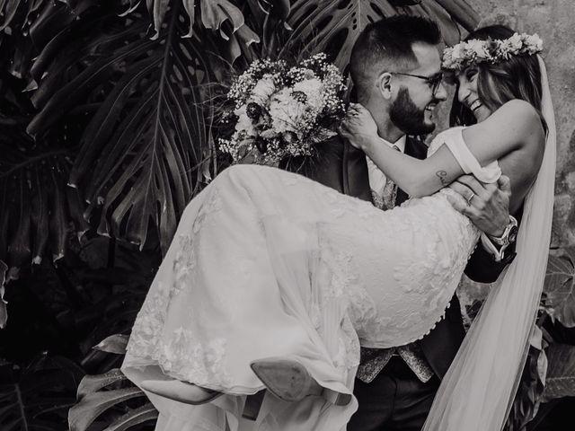 La boda de Jose y Desi en Binissalem, Islas Baleares 38