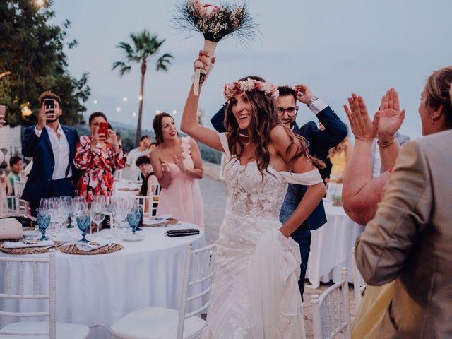La boda de Jose y Desi en Binissalem, Islas Baleares 40
