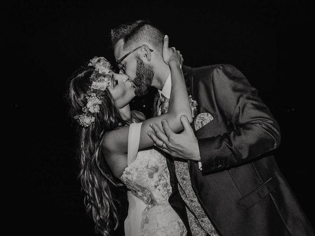 La boda de Jose y Desi en Binissalem, Islas Baleares 41