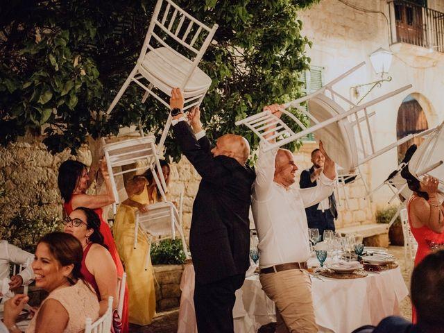 La boda de Jose y Desi en Binissalem, Islas Baleares 43