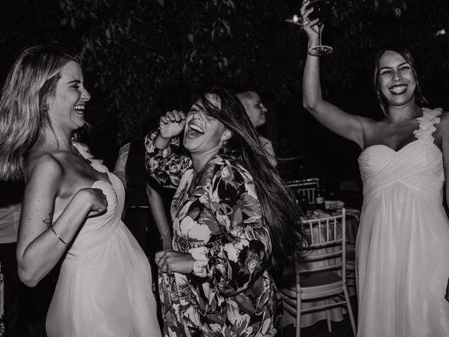 La boda de Jose y Desi en Binissalem, Islas Baleares 44