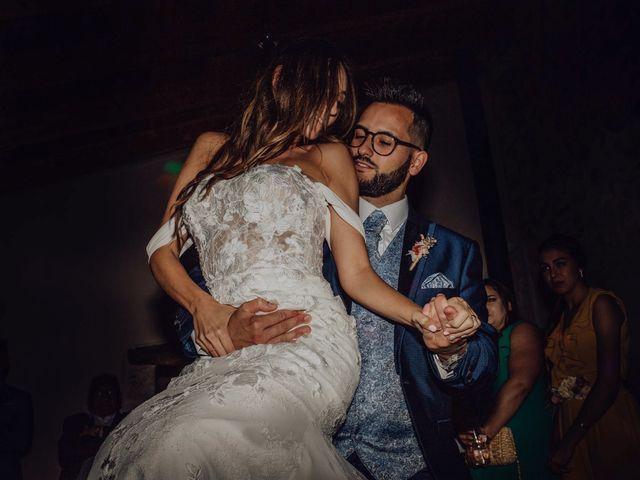 La boda de Desi y Jose