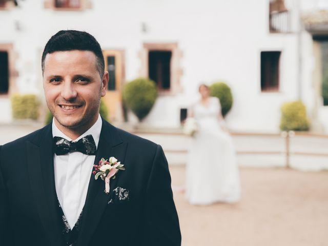 La boda de Oliver y Jessica en Vilanova De Sau, Barcelona 24