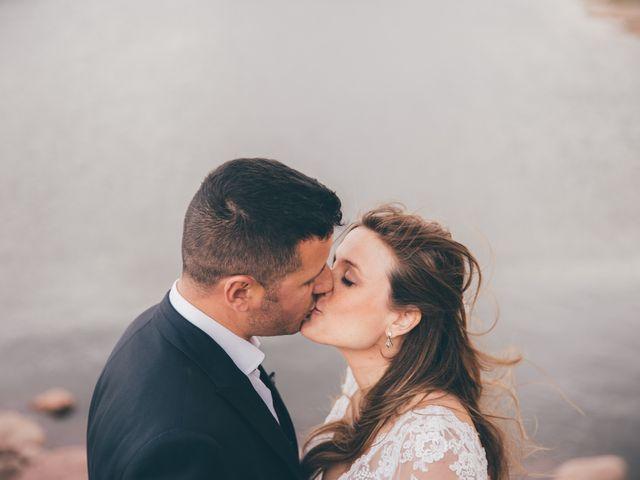 La boda de Oliver y Jessica en Vilanova De Sau, Barcelona 52