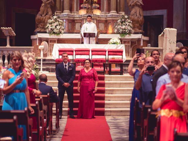 La boda de Martín y Cristina en El Puerto De Santa Maria, Cádiz 2