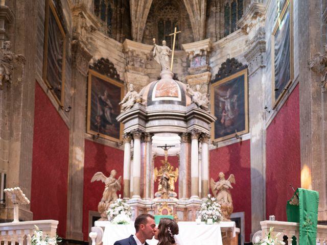 La boda de Martín y Cristina en El Puerto De Santa Maria, Cádiz 4
