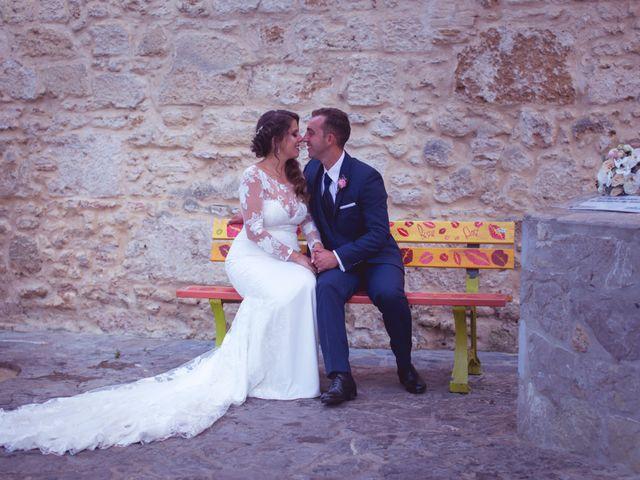La boda de Martín y Cristina en El Puerto De Santa Maria, Cádiz 9