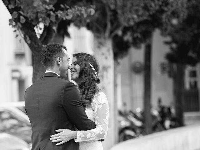 La boda de Martín y Cristina en El Puerto De Santa Maria, Cádiz 10