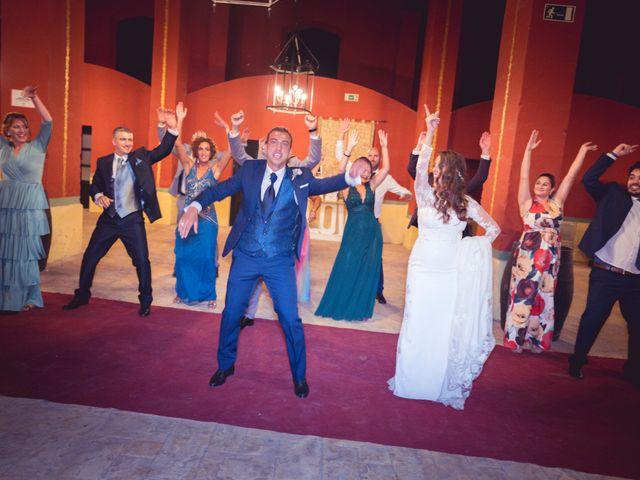 La boda de Martín y Cristina en El Puerto De Santa Maria, Cádiz 12