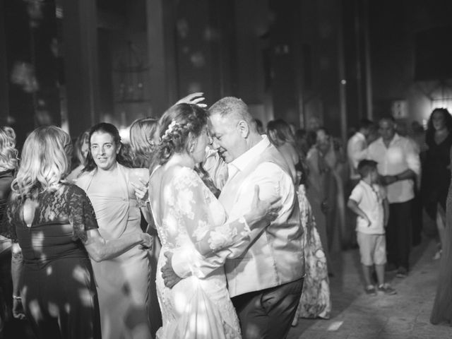 La boda de Martín y Cristina en El Puerto De Santa Maria, Cádiz 20