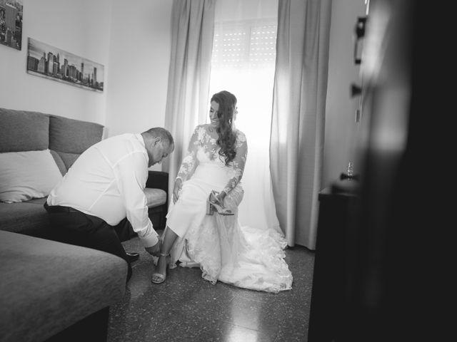La boda de Martín y Cristina en El Puerto De Santa Maria, Cádiz 24