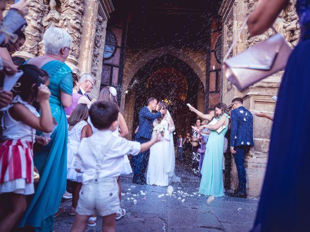 La boda de Martín y Cristina en El Puerto De Santa Maria, Cádiz 32