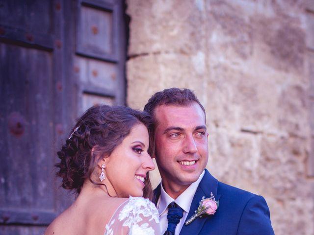 La boda de Martín y Cristina en El Puerto De Santa Maria, Cádiz 33