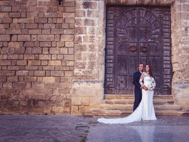 La boda de Martín y Cristina en El Puerto De Santa Maria, Cádiz 34