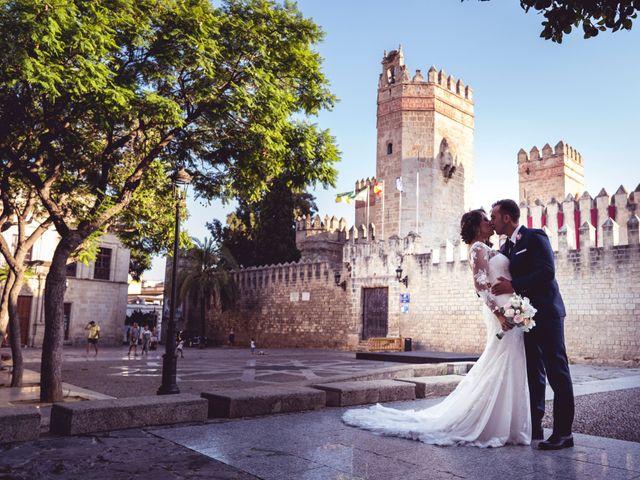 La boda de Martín y Cristina en El Puerto De Santa Maria, Cádiz 35