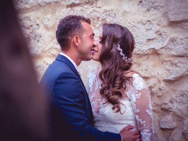 La boda de Martín y Cristina en El Puerto De Santa Maria, Cádiz 36