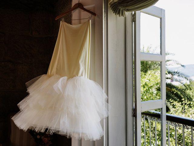 La boda de Paco y Kasia en Redondela, Pontevedra 6