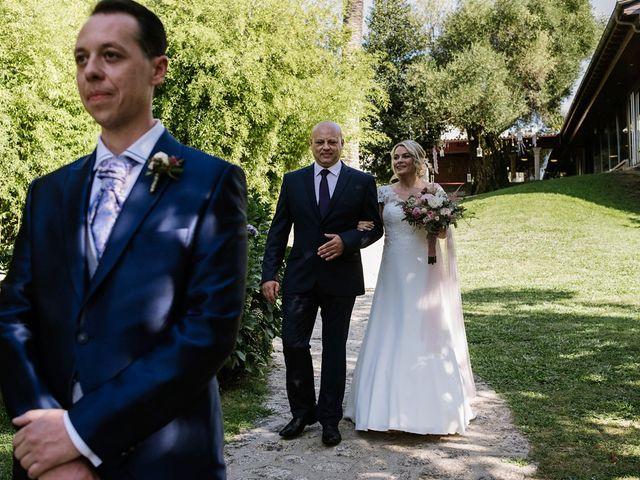 La boda de Paco y Kasia en Redondela, Pontevedra 13