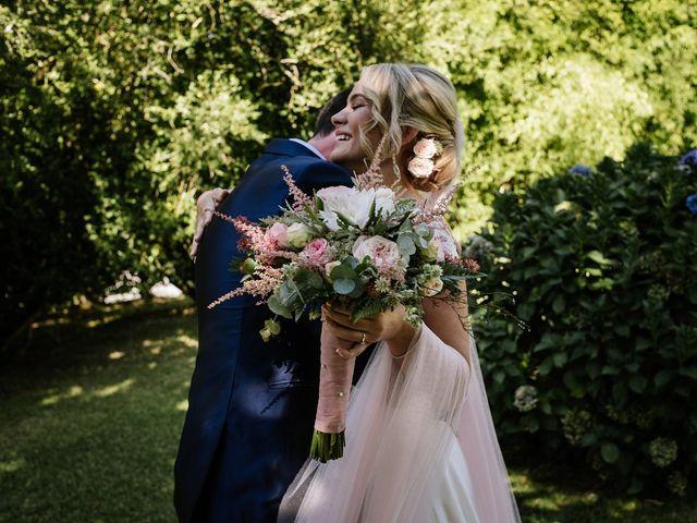 La boda de Paco y Kasia en Redondela, Pontevedra 14
