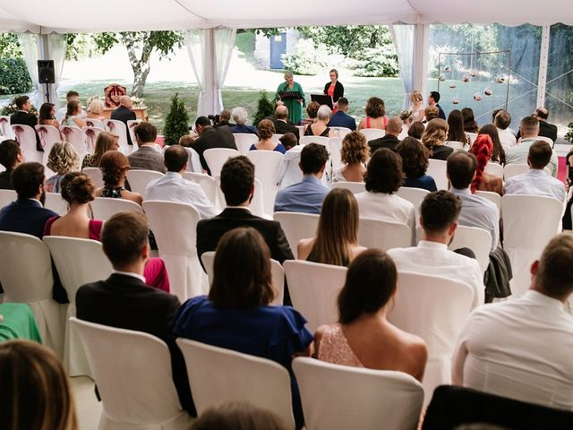 La boda de Paco y Kasia en Redondela, Pontevedra 17