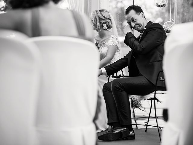 La boda de Paco y Kasia en Redondela, Pontevedra 19