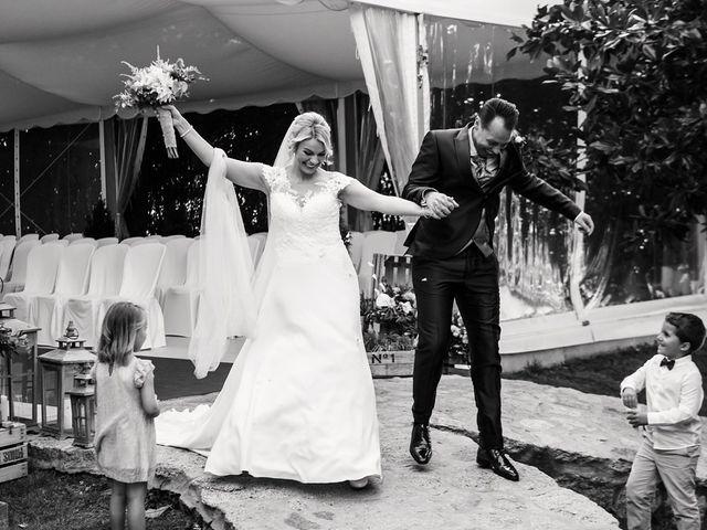 La boda de Paco y Kasia en Redondela, Pontevedra 25