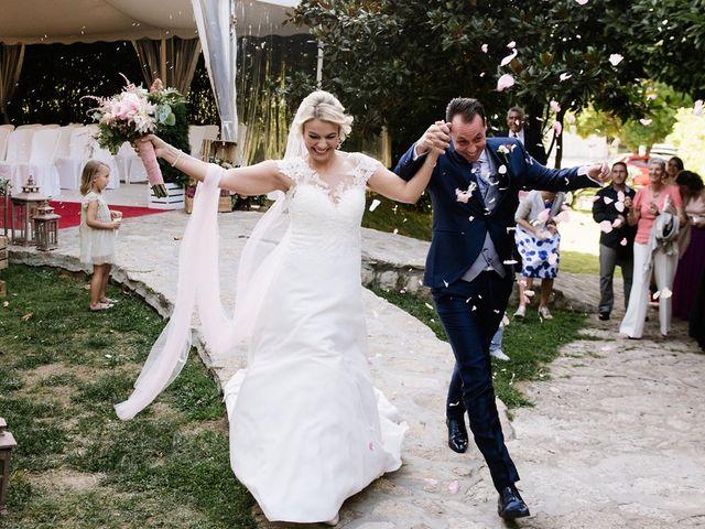 La boda de Paco y Kasia en Redondela, Pontevedra 26