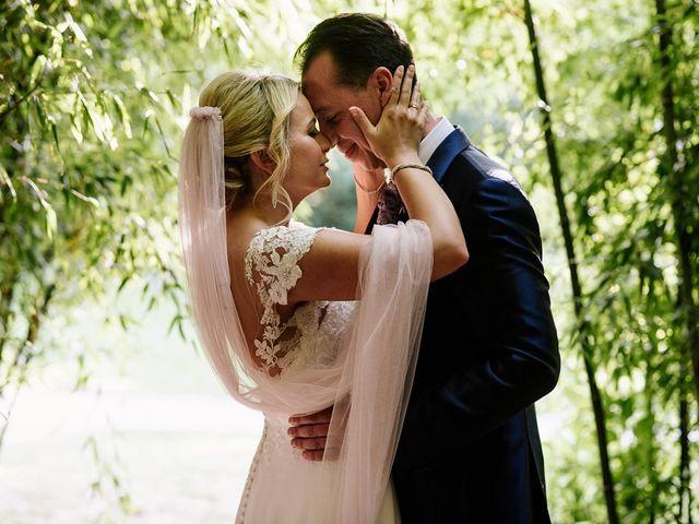 La boda de Paco y Kasia en Redondela, Pontevedra 27