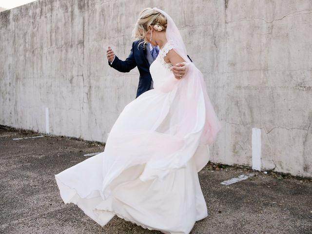 La boda de Paco y Kasia en Redondela, Pontevedra 29