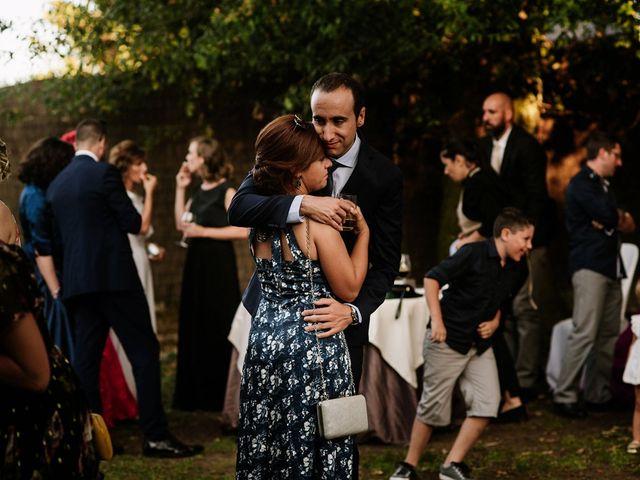 La boda de Paco y Kasia en Redondela, Pontevedra 33