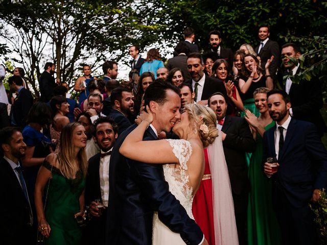 La boda de Paco y Kasia en Redondela, Pontevedra 35