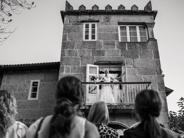 La boda de Paco y Kasia en Redondela, Pontevedra 36