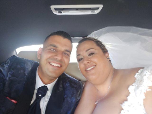 La boda de Iraida y Sergio