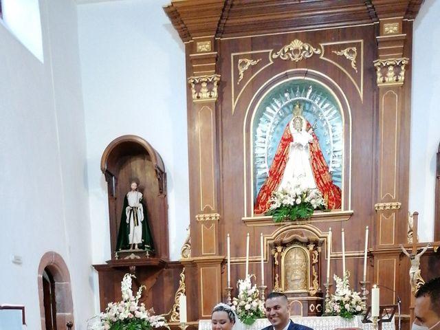 La boda de Sergio y Iraida en Santa Cruz De Tenerife, Santa Cruz de Tenerife 3