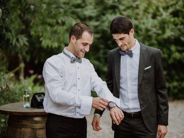 La boda de Lluis y Tania en Sentmenat, Barcelona 3