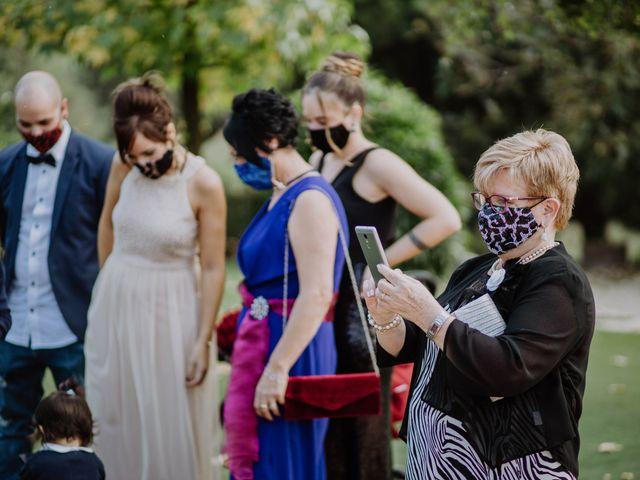 La boda de Lluis y Tania en Sentmenat, Barcelona 23