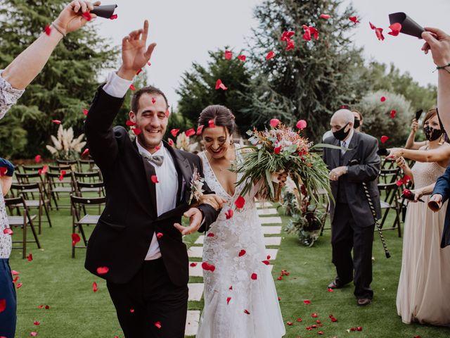 La boda de Lluis y Tania en Sentmenat, Barcelona 39