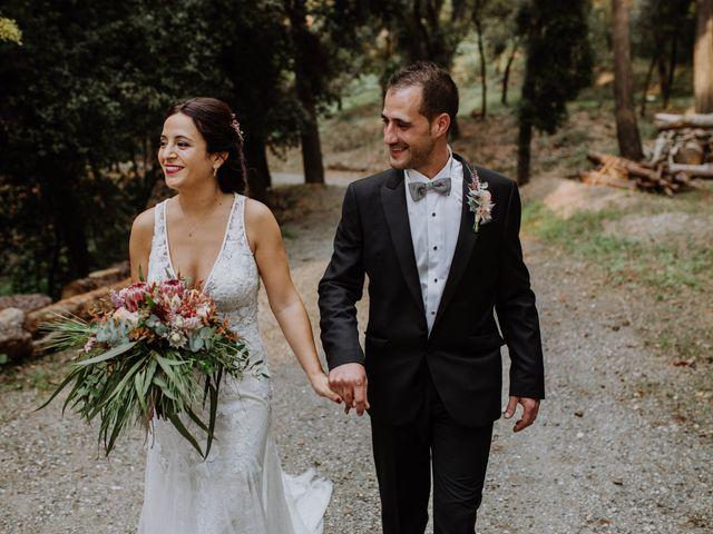 La boda de Lluis y Tania en Sentmenat, Barcelona 46