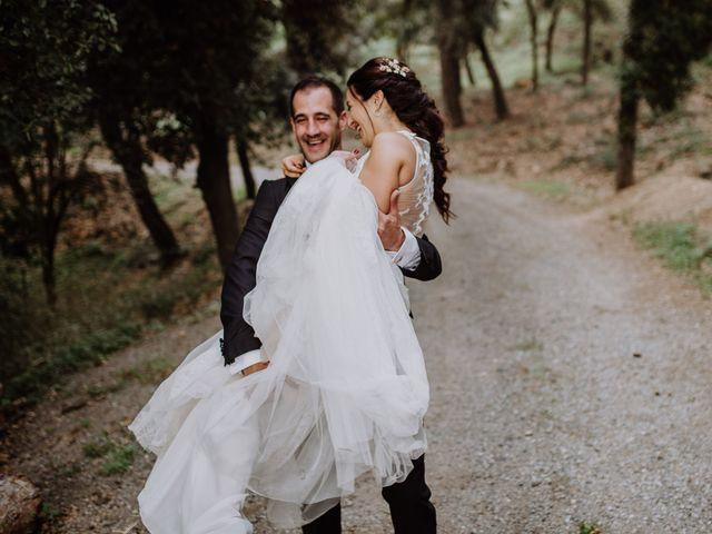 La boda de Lluis y Tania en Sentmenat, Barcelona 48