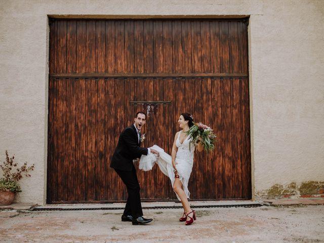 La boda de Lluis y Tania en Sentmenat, Barcelona 49