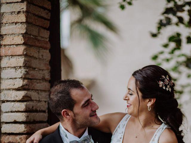 La boda de Lluis y Tania en Sentmenat, Barcelona 51