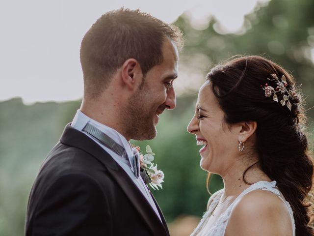La boda de Lluis y Tania en Sentmenat, Barcelona 52
